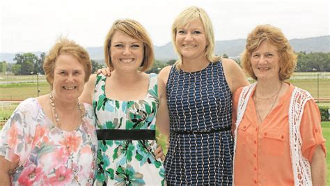 wilsons holden wollongong photos all smiles at the mudgee races mudgee guardian