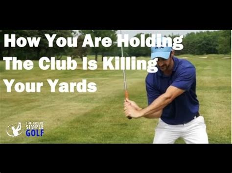 how to increase your swing speed in golf create more club head speed in your golf swing doovi