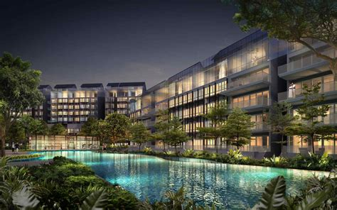 Good House Floor Plans Flamingo Valley Condo Near Future Siglap Mrt