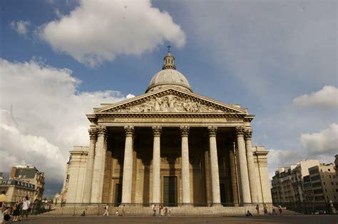le pantheon attractions  quartier latin paris