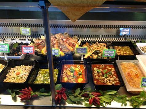 banchi gastronomia banco gastronomia d asporto gjl fish foto di il nuovo
