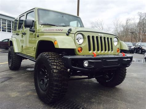 Jeep Package Find Used 2013 Jeep Wrangler Sport Rubicon Rock