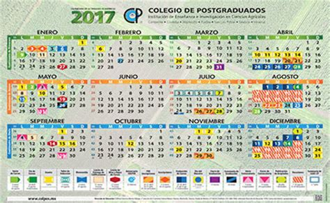 Calendario Galvan Nombres Cp