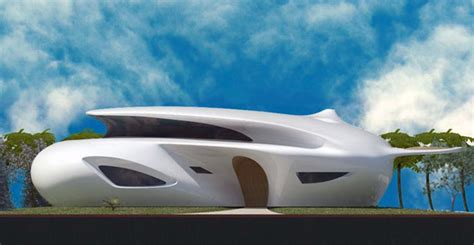 future home designs and concepts futuristic house biomorphism by ephraim henry pavie