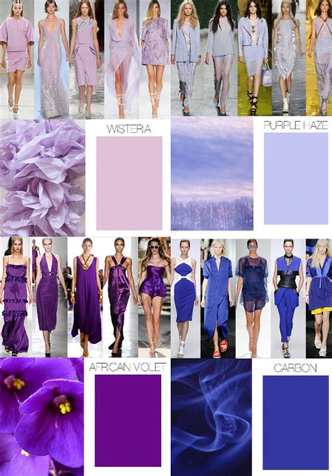 styles for the summer 2015 and colors spring 2015 fashion color forecast from trend council
