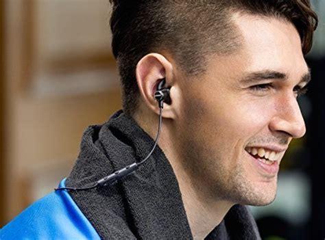 Anker Soundbuds Slim anker soundbuds slim wireless bluetooth headphones review