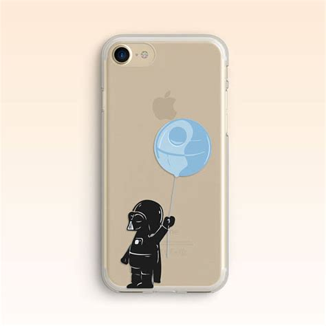 Casing Iphone 7 A Treasury Of Wars Custom darth vader iphone 7 iphone 8 wars iphone 6