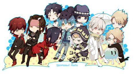 imagenes goticas viros anime dramatical murder image 1114887 zerochan anime image board