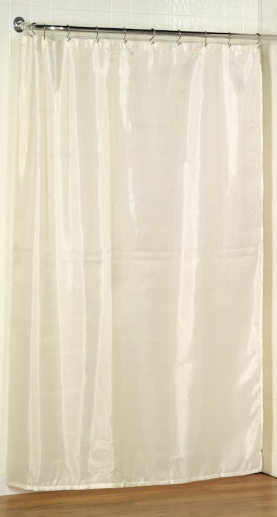 washable fabric shower curtain liners in bulk jumbo
