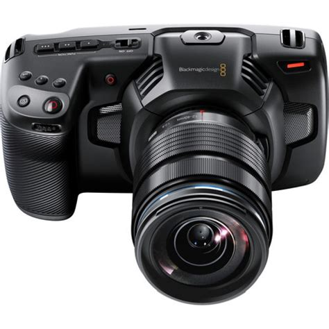 blackmagic design pocket cinema blackmagic design pocket cinema 4k