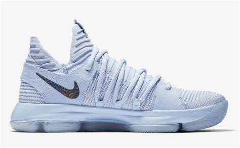 Nike Kd 10 Original official images of the nike kd 10 anniversary kicksonfire
