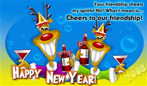 funny new year messages wallpapers