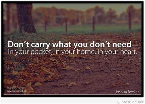 the use and need of the of carry a nation books don t carry what you don t need quote