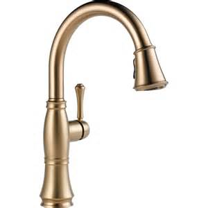 delta faucet 9197 dst cassidy polished chrome pullout