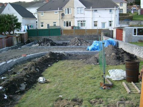 Garages Port Talbot by Garage S A Builder Brothers Building Contractors