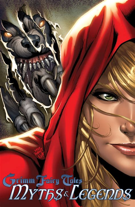 shattered ornaments a horror tale books zenescope debuts grimm tales myths and legends