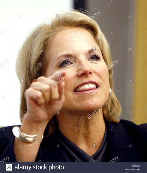 katie couric teeth katie couric anchor stock photos katie couric anchor