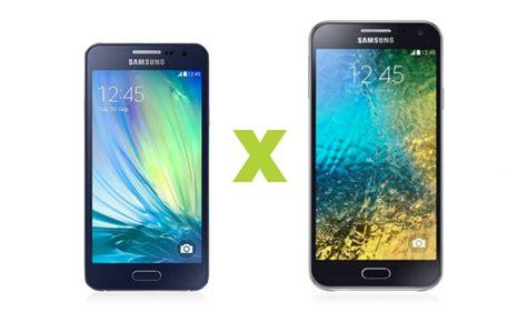 Samsung A3 Vs E5 Galaxy E5 Vs Galaxy A3 Escolha O Seu Celular Intermedi 225