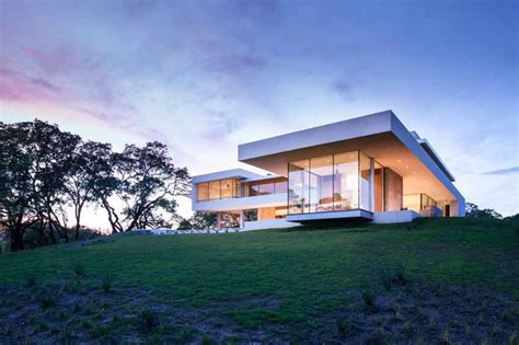 house california modern vineyard house naturally blends function and comfort