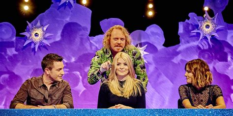 celebrity juice season 1 keith lemon has his say on holly willoughby s pregnancy
