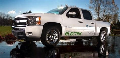 electric pickup truck would you buy a full size electric truck torque news