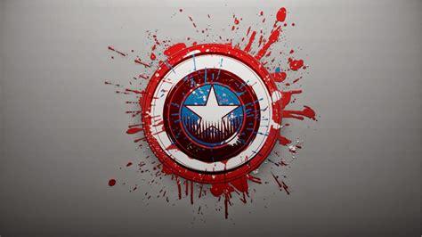 wallpaper hd kartun keren captain america wallpaper hd deloiz wallpaper