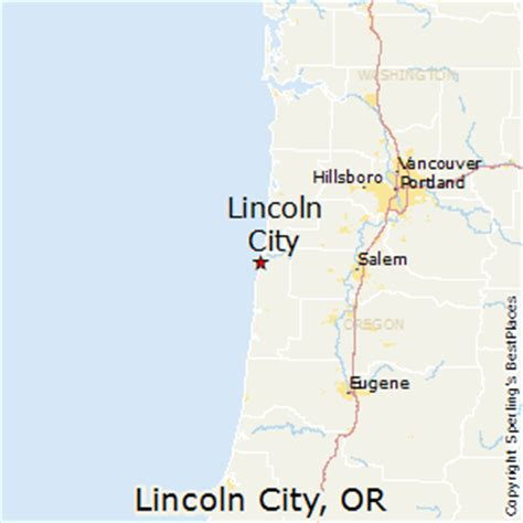 zip code lincoln city oregon best places to live in lincoln city oregon