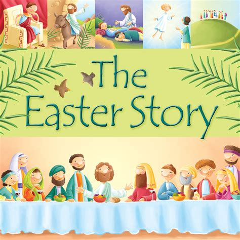 works a personal story of resurrection and transformation books the easter story newsouth books