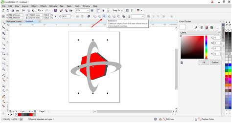 tutorial membuat logo xl corel draw tutorial membuat logo telkomsel dengan coreldraw am blog