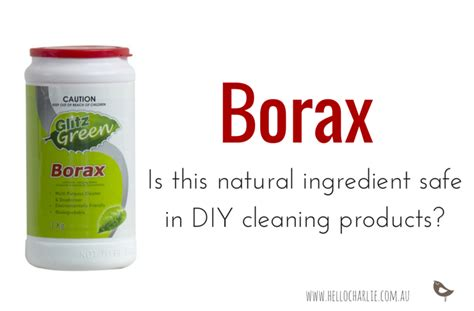 cleaning products make diy cleaning products in 7 days an ecological approach to cleaning books why you shouldn t use borax in diy cleaning products