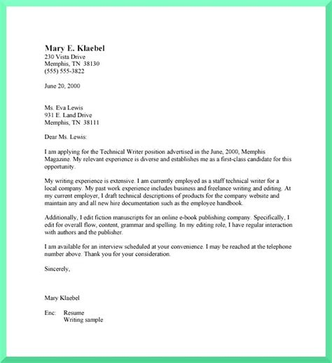 Cover Letter Outlining Qualifications 25 Best Ideas About Nursing Cover Letter On