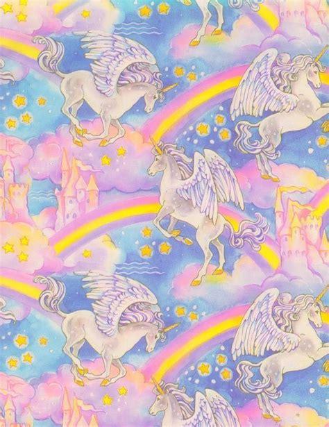 pastel unicorn pattern unicorn pastel rainbow pattern pinterest posts
