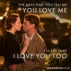 quotes film brooklyn brooklyn and movies on pinterest