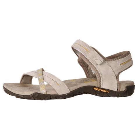 S Comfort Sandals Walking by New Merrell S Comfort Leather Walking Travel Sandal