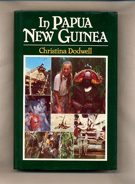 In Papua New Guinea Dodwell secondhand books used textbooks out