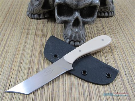 Handmade Neck Knives - w m tyc custom handmade tanto edc neck knife for sale
