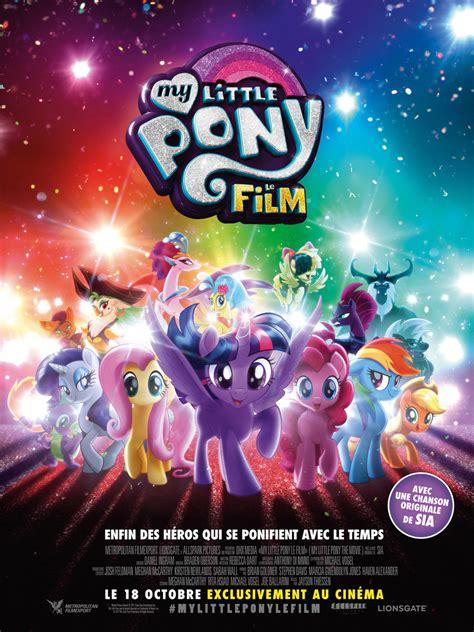 My The my pony le au aubi 232 re cin 233 d 244 me