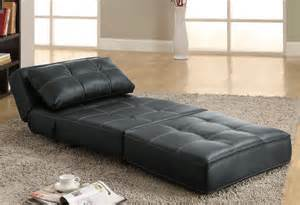 lounge chair bed 300173 lounge chair sofa bed by coaster