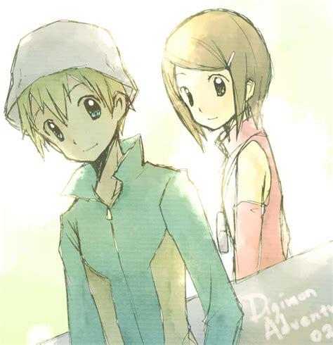 Takari Also Search For Takari Digimon Adventure Zerochan Anime Image Board