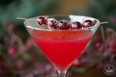 martini cranberry cranberry martini martha stewart