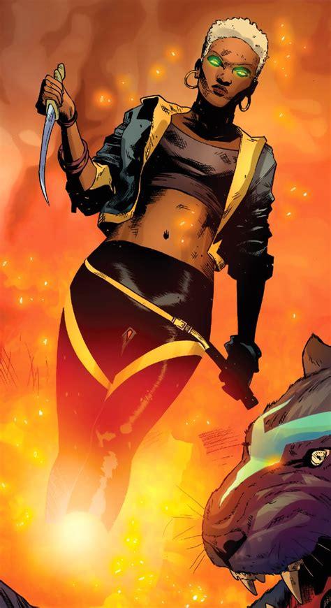 black xmen 17 best images about black female superheros villains on