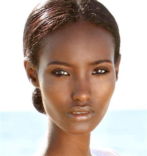 Fatima Siad Halston Heritage Pre Fall 2015 IMG Models