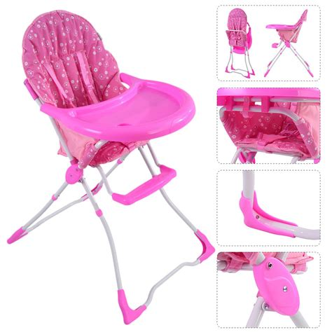 Mastela Fold Up Infant Seat Pink 1 baby high chair infant toddler feeding booster seat folding safety portable pink ebay