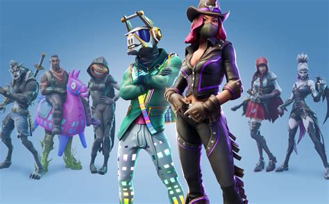 fortnite season 6 all 10 new update features in fortnite season 6 slashgear