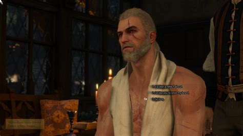 witcher 3 hairstyles and beard dlc the witcher 3 s free dlc so far monsters beards and a