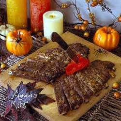 Looking For Sunday Dinner Ideas Recipes Halloween Ideas Halloween Recipes Party Recipes For Halloween Top Halloween Food Recipes