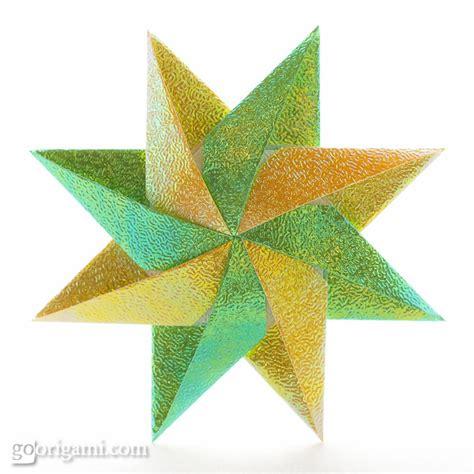 Www Origami - chameleon shiny origami paper white go origami