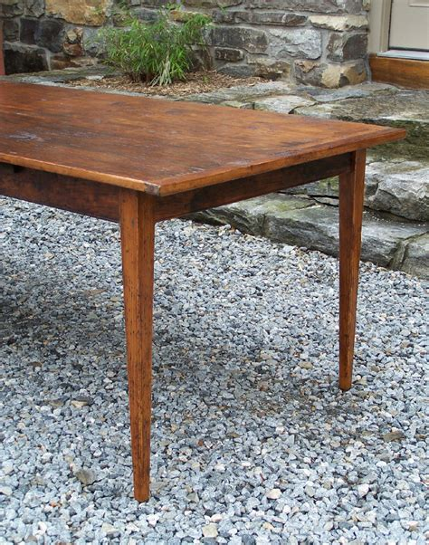 Handmade Kitchen Tables - 7784 handmade new pine country kitchen table for