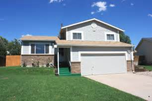 3 Bedroom Houses For Rent In Colorado Springs colorado springs real estate connection featured house for rent in