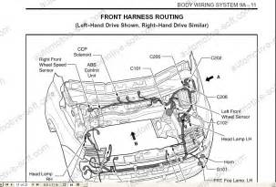 Daewoo Leganza Repair Manual Daewoo Leganza Ignition Wiring Diagram Free Picture